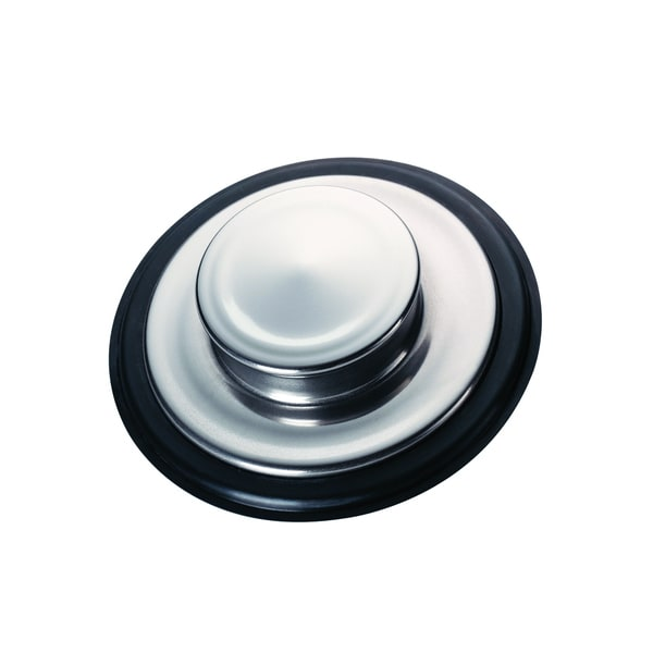Stainless steel sink stopper 15002601 overstock com shopping big
