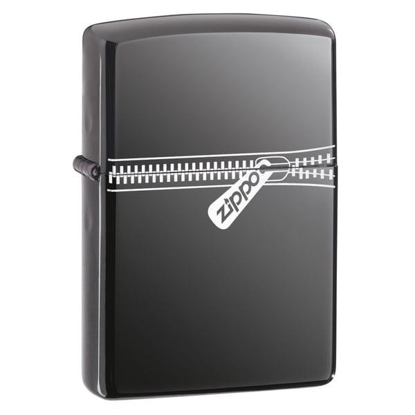 ZippoZipped Lighter