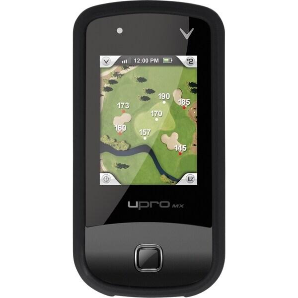Callaway upro mx+ Golf GPS Navigator