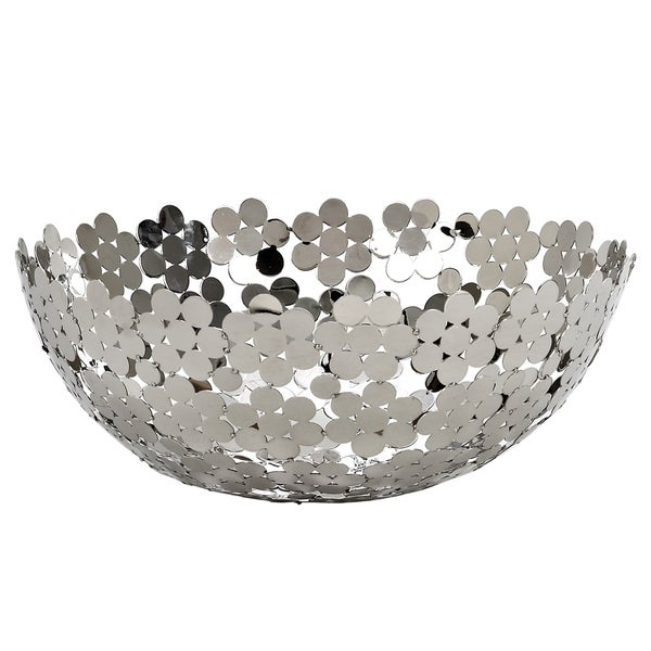 Jade Round Bowl