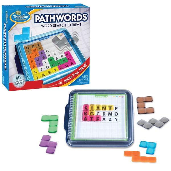 PathWords™
