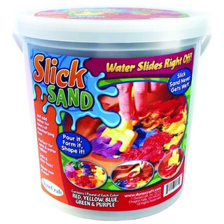 Slick Sand 5-pound Bucket