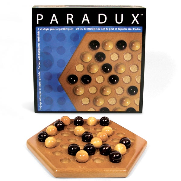 Paradux Board Game