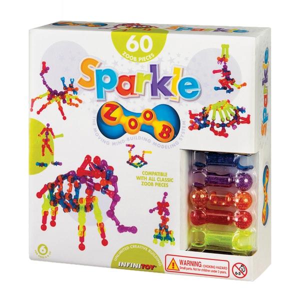ZOOB Sparkle Game