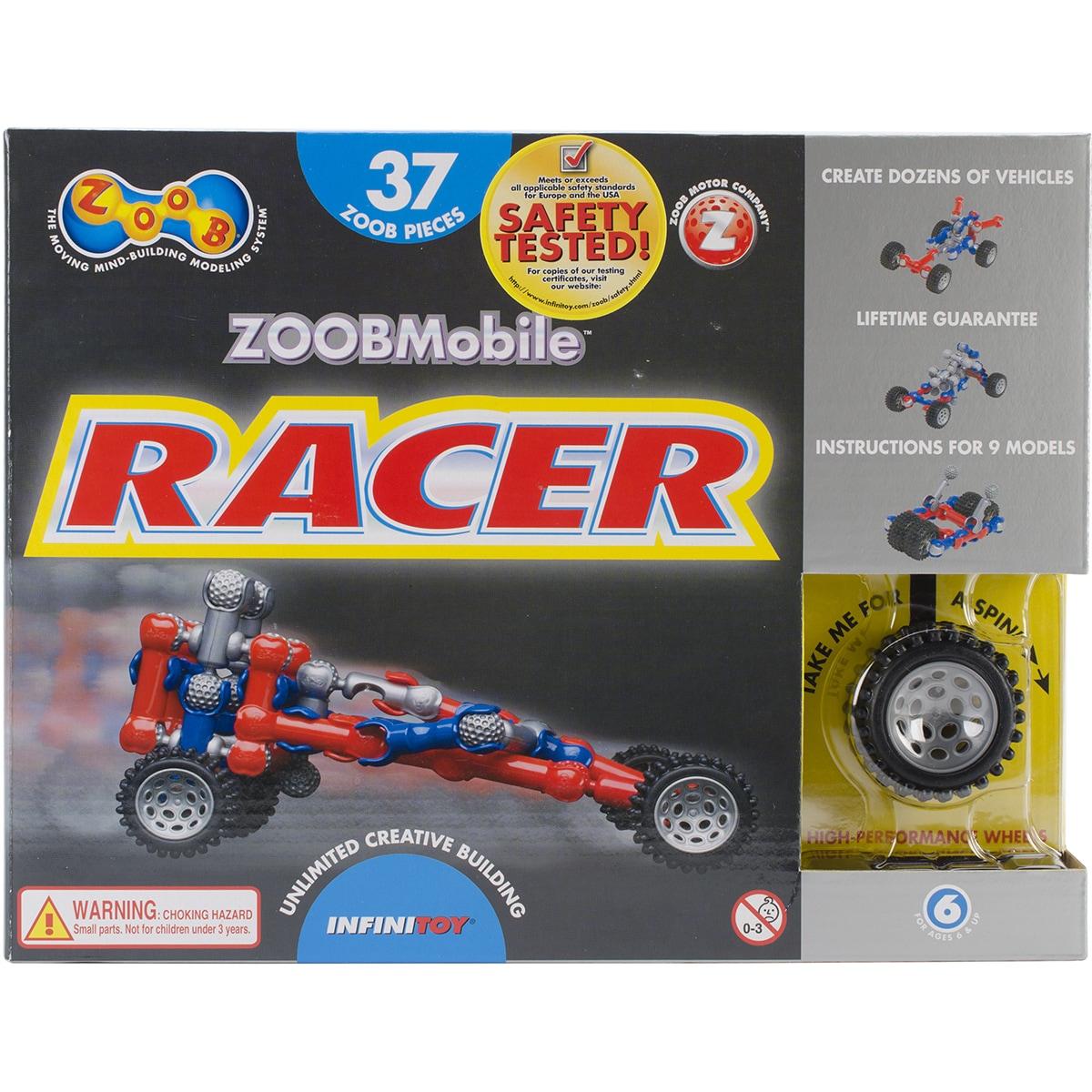 ZOOB Mobile Racer