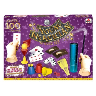 100 Tricks Magic Set