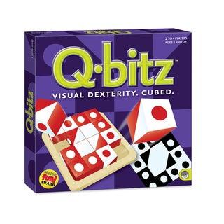Mindware Q-Bitz Game