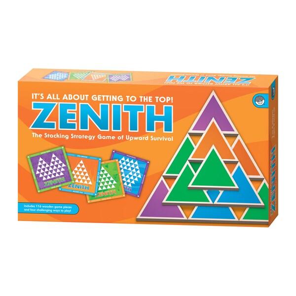 Mindware Zenith Board Game