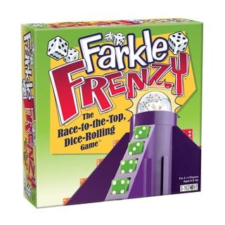 Farkle Frenzy Game