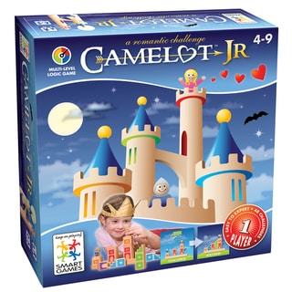 Camelot Jr Logic Game Free Shipping On Orders Over 45 Overstock