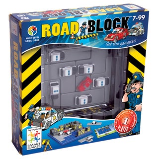 RoadBlock Logic Game