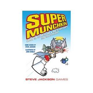 Super Munchkin Card Game