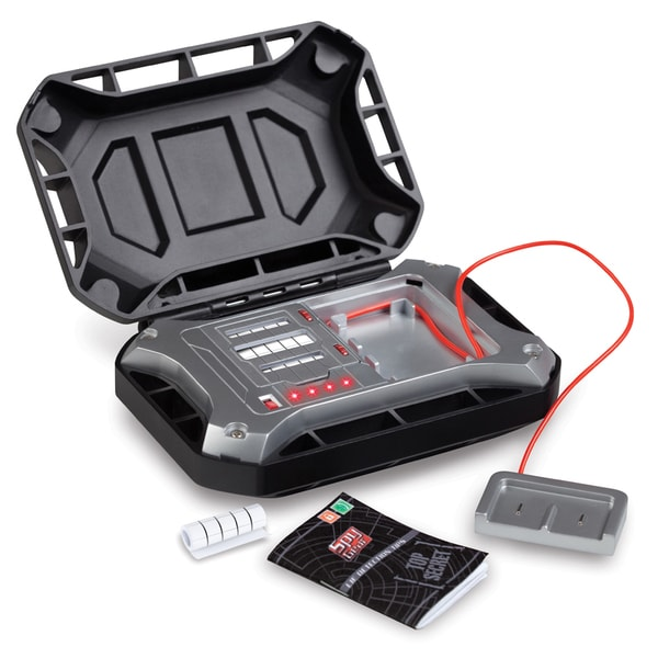 Lie Detector Kit