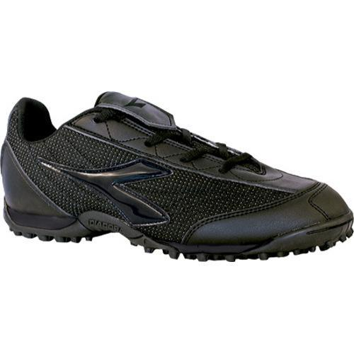 Men's Diadora Referee TF II All Black