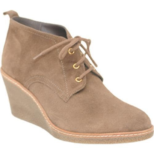 Women's The Flexx Bread Pudding Carmella Oily Suede