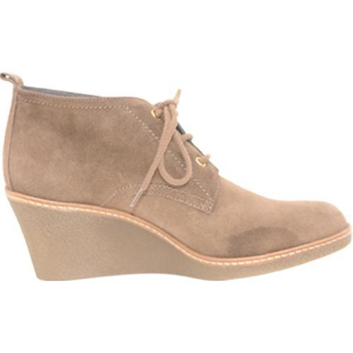 Women's The Flexx Bread Pudding Carmella Oily Suede - Thumbnail 1