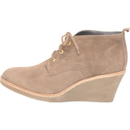 Women's The Flexx Bread Pudding Carmella Oily Suede - Thumbnail 2