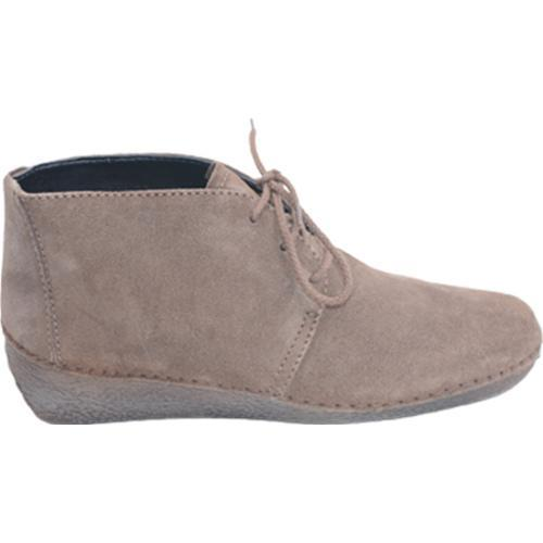 Women's The Flexx Welcome Back Carmella Oily Suede