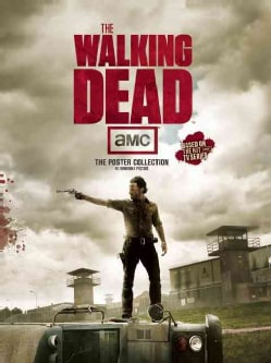 The Walking Dead: The Poster Collection (Paperback)