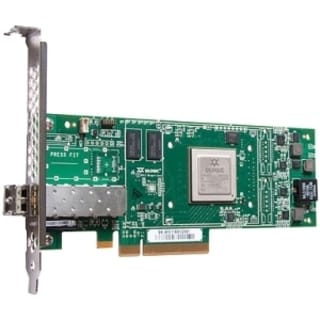 HP StoreFabric SN1000Q 16GB 1-port PCIe Fibre Channel Host Bus Adapte