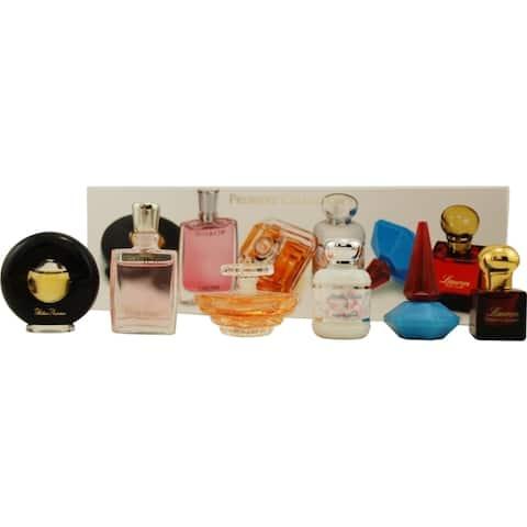 Various Womens Premier Variety 6-piece Fragrance Set