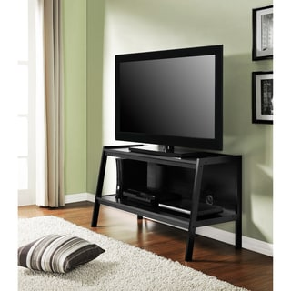 Ameriwood Home Lawrence Ladder TV Stand