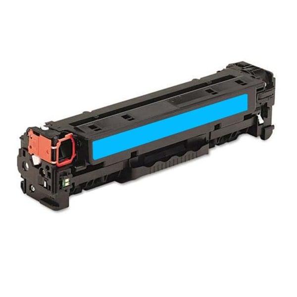 HP CF211A Remanufactured Cyan Toner Cartridge