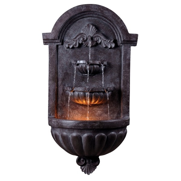 margate wall fountain free shipping today 15004895
