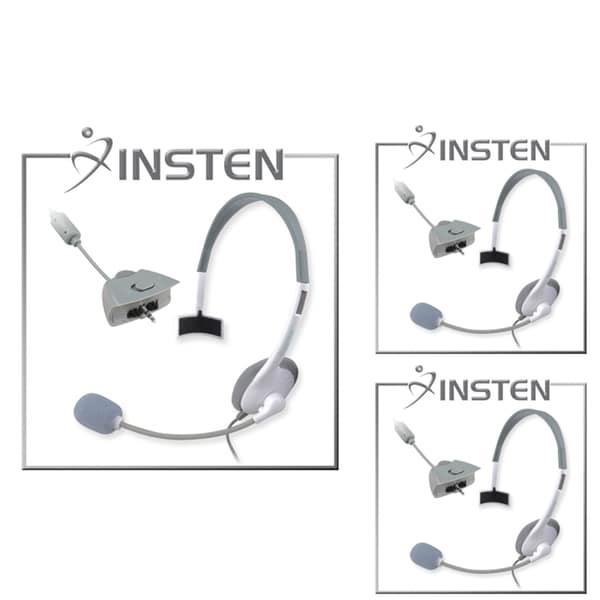 INSTEN White Game Headset with Microphone for Microsoft xBox 360 67fe0aca 05a3 44fa 864a 91217fa16b76_600 xbox 360 headset wiring diagram circuit and schematics diagram  at alyssarenee.co