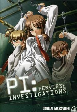 Perverse Investigations (DVD)