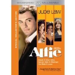 Alfie (2004) (DVD)
