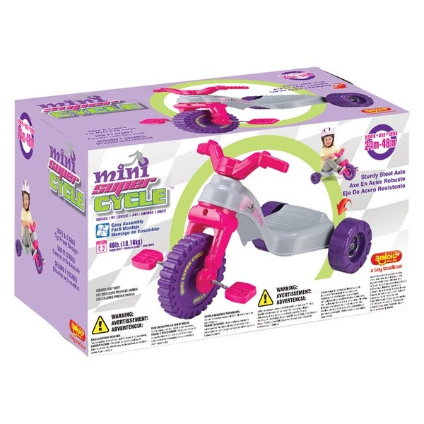 Amloid Princess Mini Cycle