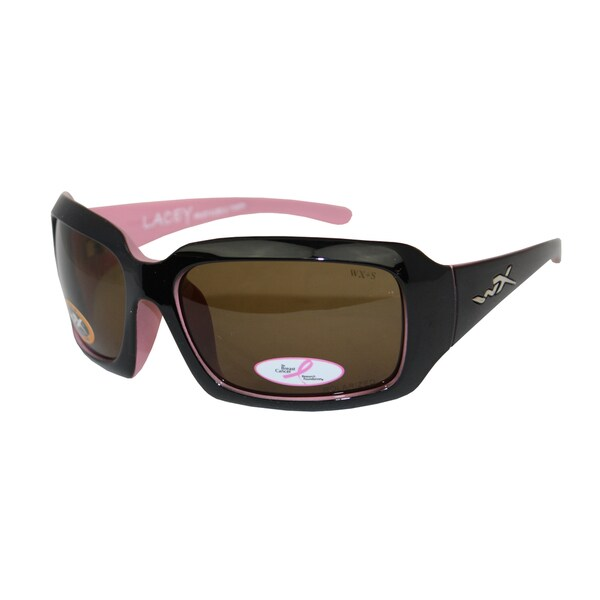 Wiley X Lacey Polarized Street Series Sunglasses