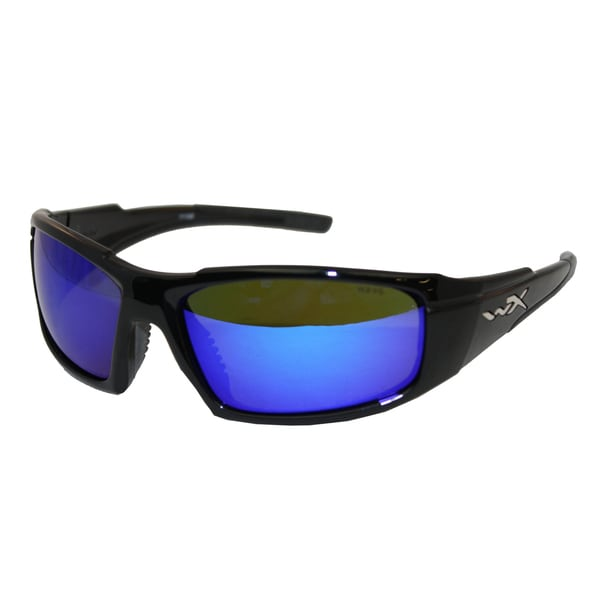 Wiley X Rush Polarized Active Series Sunglasses