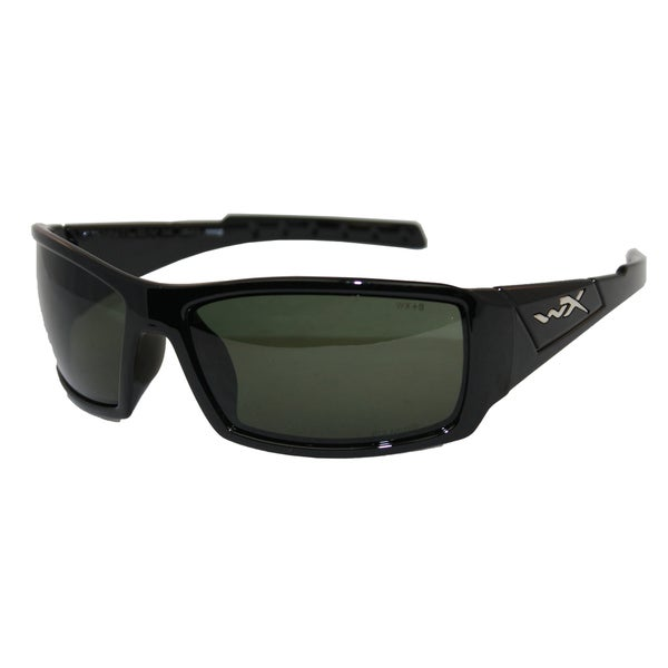 Wiley X Twisted Polarized Street Series Sunglasses