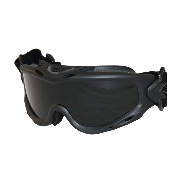 Wiley X Spear Tactical Series Goggles with Interchangeable Lenses