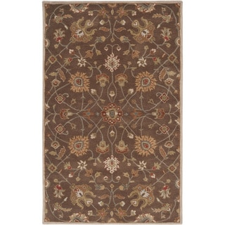Hand-tufted Gallup Wool Rug