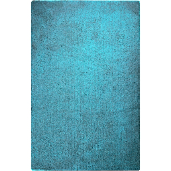 Hand-woven Taos Soft-Shag Area Rug