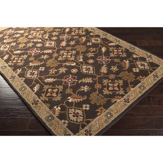 Brown 12 X 15 Round Oval Square Area Rugs For Less Overstock