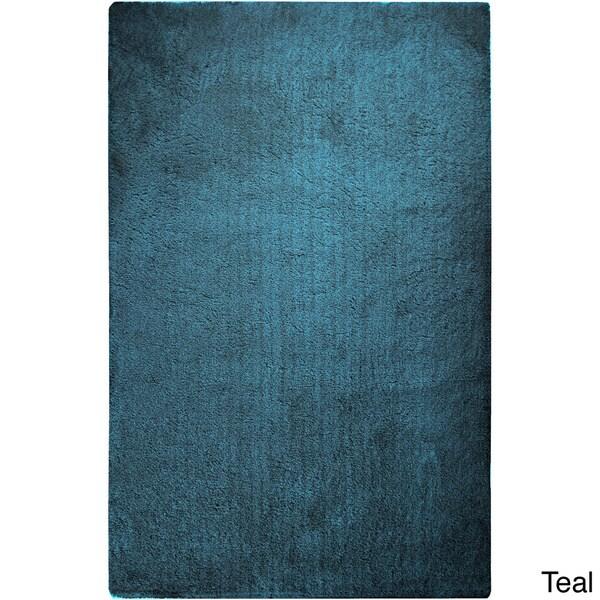 Hand-woven Lovington Soft Shag