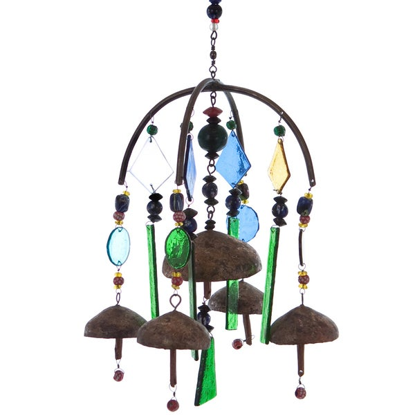 Handmade Meditation Music Wind Chime India Free