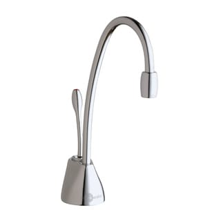 In-Sink-Erator 'Indulge Contemporary' Chrome Instant Hot Water Dispenser