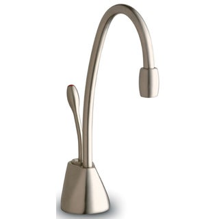 In-Sink-Erator 'Indulge Contemporary' Satin Nickel Instant Hot Water Dispenser