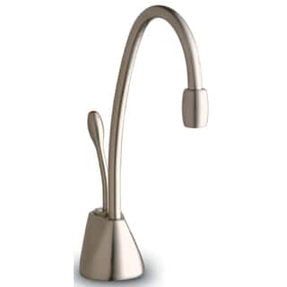 In-Sink-Erator 'Indulge Contemporary' Satin Nickel Instant Hot Water Dispenser|https://ak1.ostkcdn.com/images/products/7578669/P15006270.jpg?impolicy=medium