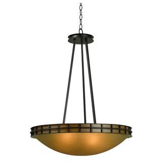 Perry 5-light Pendant