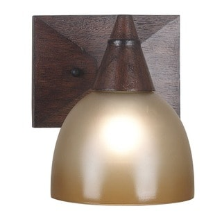 Stoughton 1-Light Sconce