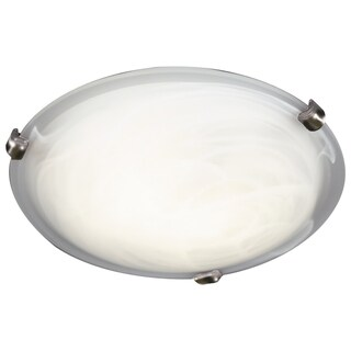 Laurel Creek Anne 2-light Modern Indoor Flush Mount