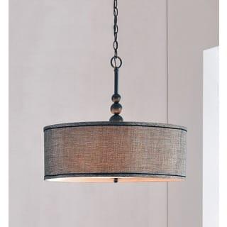 Design Craft Stewart 3-light Blackened Oil Rubbed Bronze Pendant https://ak1.ostkcdn.com/images/products/7579029/P15006584.jpg?impolicy=medium