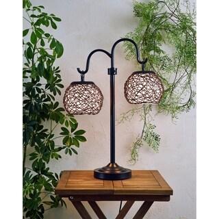 Gardner Indoor/ Outdoor Table Lamp