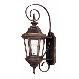 Oscar Small Wall Lantern